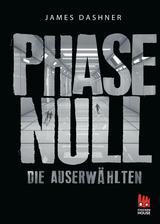 Cover-Bild Phase Null - Die Auserwählten