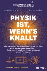 Cover-Bild Physik ist, wenn's knallt