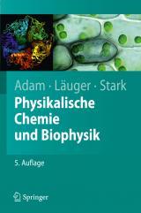 Cover-Bild Physikalische Chemie und Biophysik