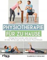 Cover-Bild Physiotherapie für zu Hause