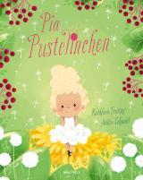Cover-Bild Pia Pustelinchen