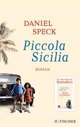 Cover-Bild Piccola Sicilia