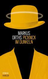 Cover-Bild Picknick im Dunkeln
