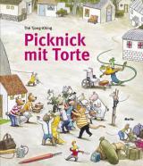 Cover-Bild Picknick mit Torte