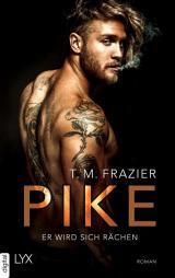 Cover-Bild Pike - Er wird sich rächen