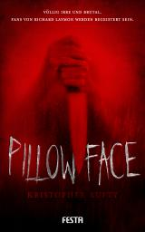 Cover-Bild Pillowface