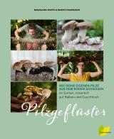 Cover-Bild Pilzgeflüster