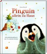 Cover-Bild Pinguin allein zu Haus