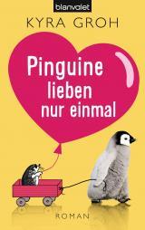 Cover-Bild Pinguine lieben nur einmal