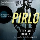 Cover-Bild Pirlo - Gegen alle Regeln