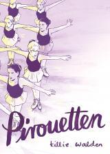 Cover-Bild Pirouetten