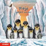 Cover-Bild Pitje gehört zu uns