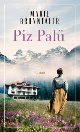 Cover-Bild Piz Palü
