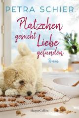 Cover-Bild Plätzchen gesucht, Liebe gefunden