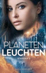 Cover-Bild Planetenleuchten