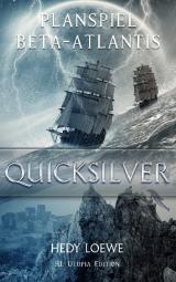 Cover-Bild Planspiel Beta-Atlantis