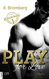 Cover-Bild Play for Love