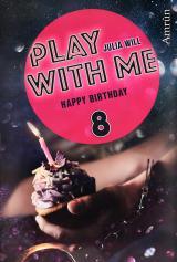 Cover-Bild Play with me 8: Happy birthday
