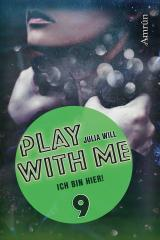 Cover-Bild Play with me 9: Ich bin hier!