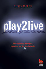 Cover-Bild play2live