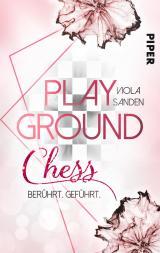 Cover-Bild Playground Chess