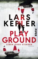 Cover-Bild Playground – Leben oder Sterben