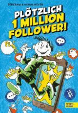 Cover-Bild Plötzlich 1 Million Follower