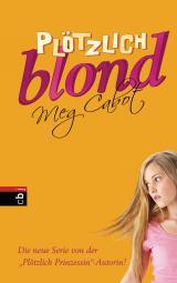 Cover-Bild Plötzlich blond