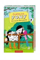 Cover-Bild Plötzlich Pony (Bd. 3)