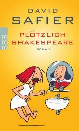 Cover-Bild Plötzlich Shakespeare