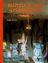 Cover-Bild Plötzlich war Lysander da