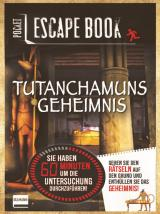 Cover-Bild Pocket Escape Book
