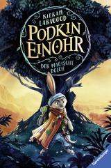 Cover-Bild Podkin Einohr, Band 1: Der magische Dolch