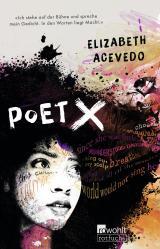 Cover-Bild Poet X