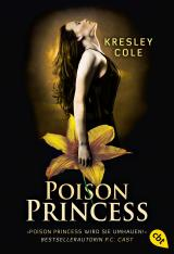Cover-Bild Poison Princess