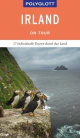 Cover-Bild POLYGLOTT on tour Reiseführer Irland