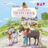Cover-Bild Ponyschule Trippelwick – Teil 1: Hörst du die Ponys flüstern?