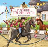 Cover-Bild Ponyschule Trippelwick – Teil 4: Ponys flunkern nicht