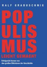 Cover-Bild Populismus leicht gemacht