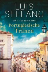 Cover-Bild Portugiesische Tränen