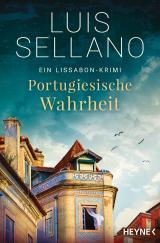 Cover-Bild Portugiesische Wahrheit