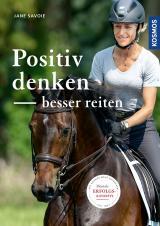 Cover-Bild Positiv denken - besser reiten
