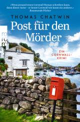Cover-Bild Post für den Mörder