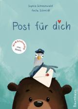 Cover-Bild Post für dich