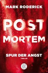 Cover-Bild Post Mortem - Spur der Angst