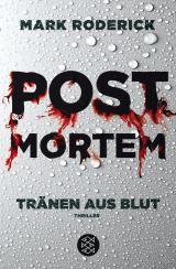 Cover-Bild Post Mortem - Tränen aus Blut