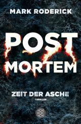 Cover-Bild Post Mortem - Zeit der Asche
