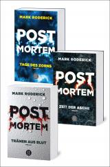Cover-Bild Post Mortem