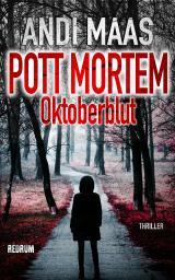 Cover-Bild POTT MORTEM 1
