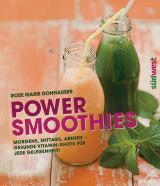 Cover-Bild Power-Smoothies